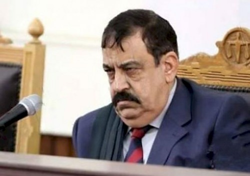 Judge Mohamed Nagy Shehata has ordered hundreds of death sentences, and mass life sentences, in the last year alone.